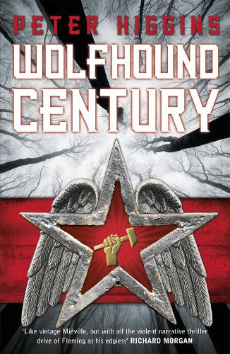 Wolfhound Century - The Wolfhound Century Trilogy (Paperback)