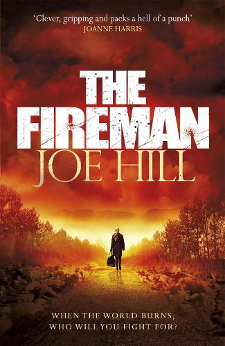 The Fireman (Paperback)