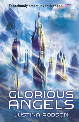 Glorious Angels (Paperback)