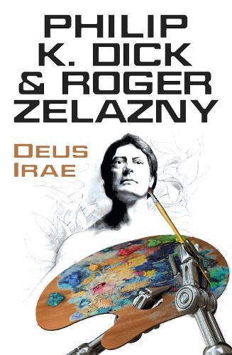 Deus Irae (Paperback)