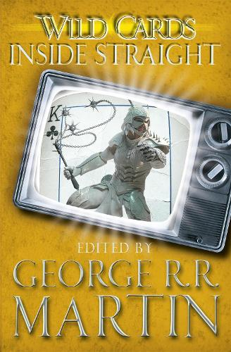 Wild Cards: Inside Straight (Paperback)
