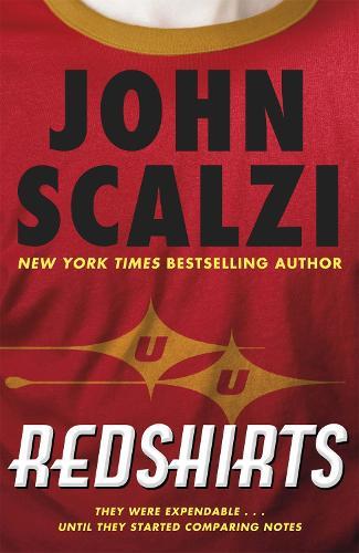 Redshirts (Paperback)