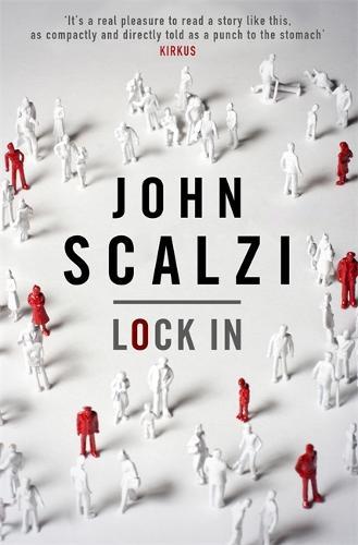 Lock In (Paperback)