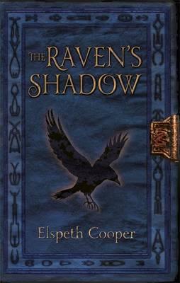 The Raven's Shadow - The Wild Hunt Book 3 (Hardback)