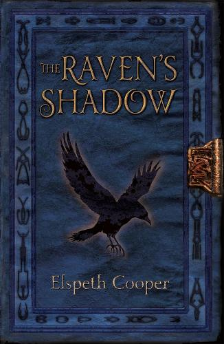 The Raven's Shadow: The Wild Hunt Book Three (Paperback)