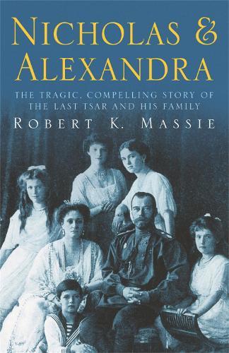 Nicholas & Alexandra: Nicholas & Alexandra (Paperback)