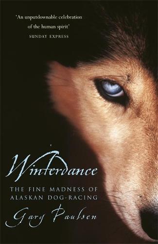 Winterdance: Winterdance (Paperback)
