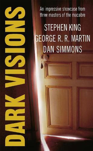 Dark Visions (Paperback)