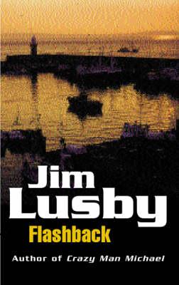 Flashback - A Carl McCadden mystery (Paperback)