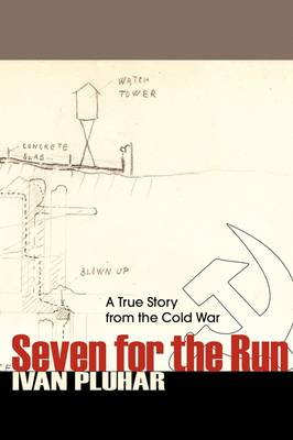 Seven for the Run (Paperback)