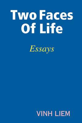 Two Faces Of Life (Paperback)