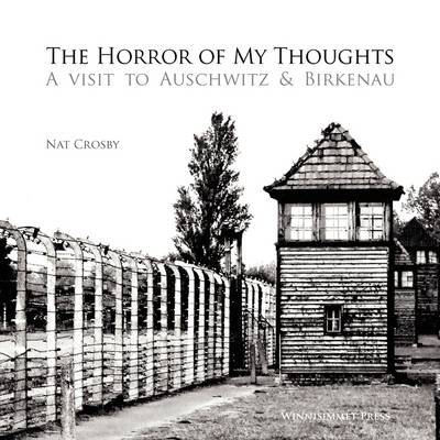 The Horror of My Thoughts (Paperback)