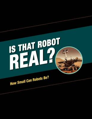 Is That Robot Real? (Paperback)