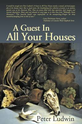 A Guest in All Your Houses (Paperback)