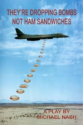 They're Dropping Bombs Not Ham Sandwiches (Paperback)