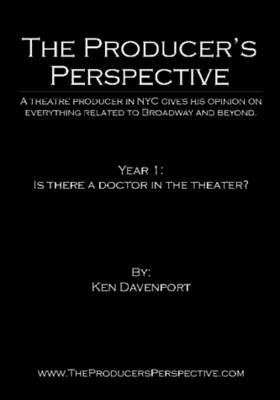 The Producer's Perspective (Paperback)