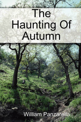 The Haunting Of Autumn (Paperback)
