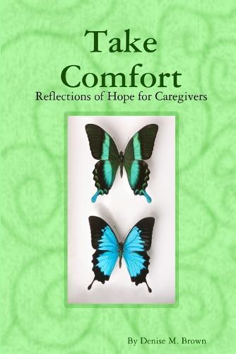 Take Comfort (Paperback)