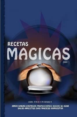 Recetas Magicas 2009 (Paperback)