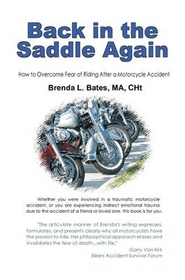 Back in the Saddle Again (Paperback)