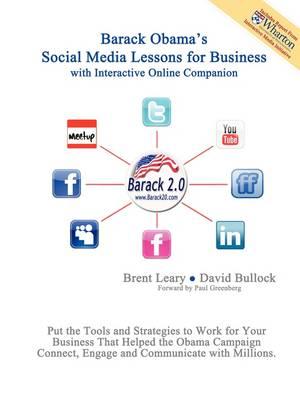 Barack 2.0 (Paperback)