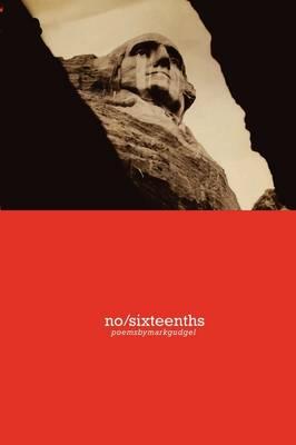 No/Sixteenths (Paperback)