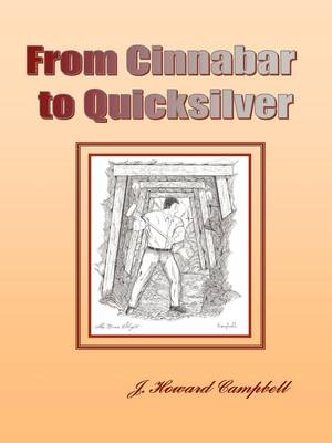 From Cinnabar to Quicksilver (Paperback)