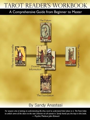 Tarot Reader's Workbook (Paperback)
