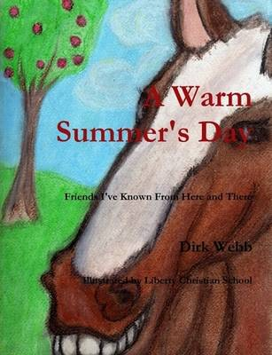 A Warm Summer's Day (Paperback)