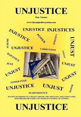 Unjustice (Hardback)