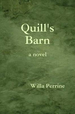 Quill's Barn (Paperback)