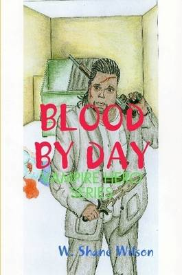 Blood by Day (Paperback)