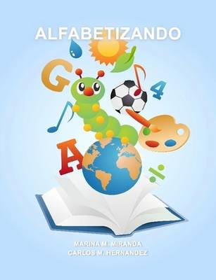 Alfabetizando (Paperback)