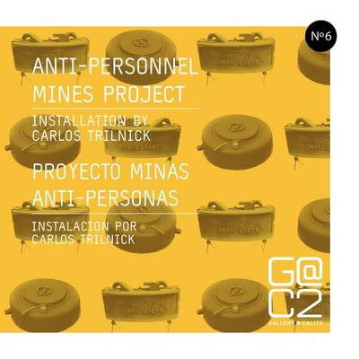 Anti-Personnel Mines Project (Paperback)