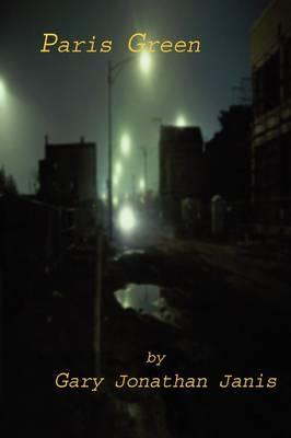 Paris Green (Paperback)