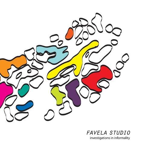 Favela Studio (Paperback)