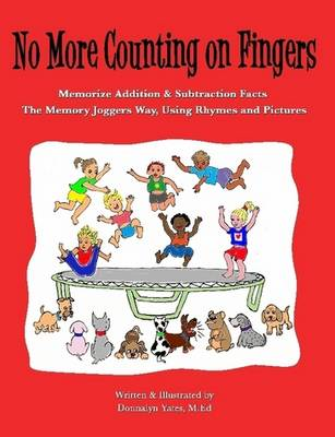 No More Counting on Fingers (Paperback)
