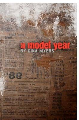 A Model Year (Paperback)