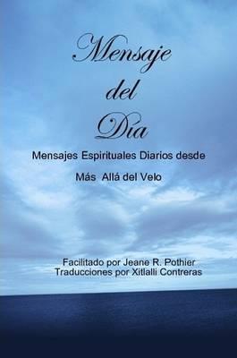 Mensaje Del Dia (Paperback)
