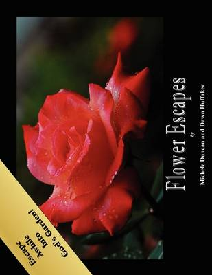 Flower Escapes (Book 1) (Paperback)