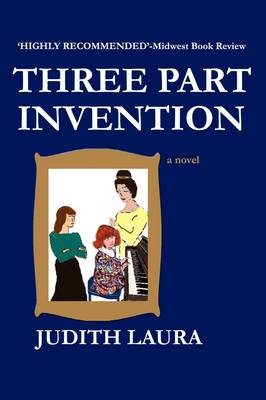 Three Part Invention, a Novel (Paperback)