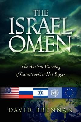 The Israel Omen (Paperback)