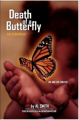 Death of a Butterfly (Paperback)