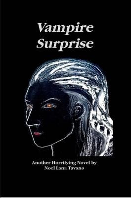 Vampire Surprise (Paperback)