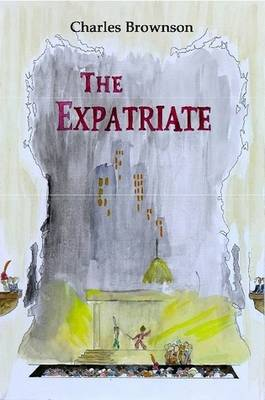 The Expatriate (Paperback)