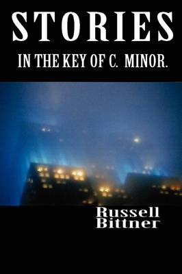 Stories in the Key of C. Minor. (Paperback)