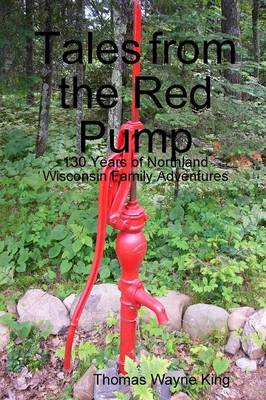 Tales from the Red Pump Volume 1 (Paperback)