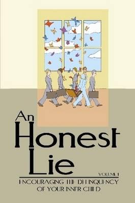 An Honest Lie (Paperback)