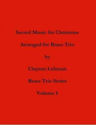 Sacred Music for Christmas (Paperback)