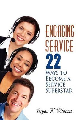 Engaging Service (Paperback)